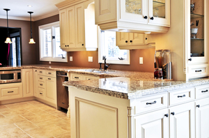 Kitchen Cabinets - New Hampshire Remodeling Contractors