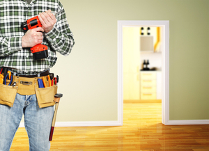 remodeling contractor Peterborough