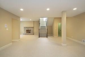 basement remodeling milford