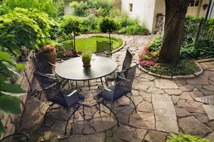 patios new hampshire