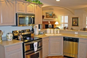 New Hampshire Kitchen Remodeling