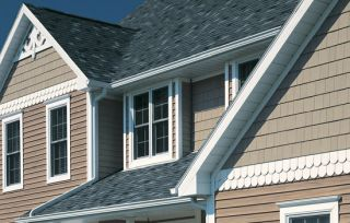 Improve your home's exterior with New Siding